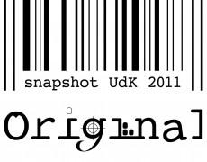 snapshot UdK 2011, DMY Design Festival