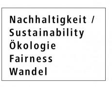 Joachim Kobuss –  Nachhaltigkeit