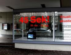 45 Sek!