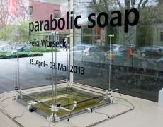 Parabolic Soap