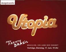 Pra frente Brasil – Brasilien, ein Land der Zukunft