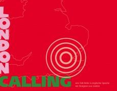 London Calling #1