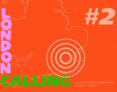 London Calling #2