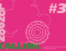 London Calling #3