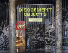 DESIGN ART ACTIVISM: DISOBEDIENT OBJECTS