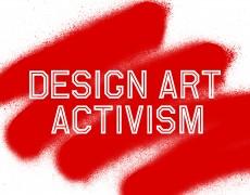 DESIGN ART ACTIVISM