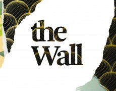 """the Wall"" – The next step in wallpaper design"