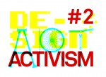 DESIGN ART ACTIVISM #2 – PM