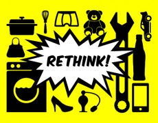 RETHINK! Gender, Design & Media