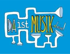 Da ist Musik drin!