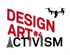 DESIGN ART ACTIVISM #4