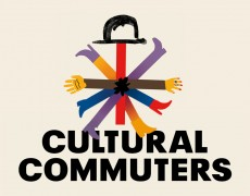 Cultural Commuters Exhibition Catalogue