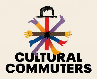 Cultural Commuters – state of DESIGN, BERLIN 2016 (4–8 May)