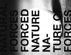 NATURAL FORCES, FORCED NATURE, NATURE OF FORCES