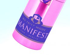 MANIFEST – answers to current questions in fashion design