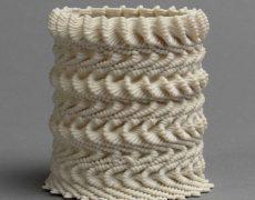 Cerametrics – Parametric Ceramics